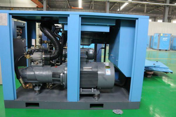 máy nén khí trục vít Kaishan